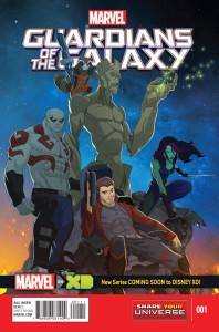 guardians universe 1
